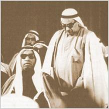 مسيرة الديمقراطية والدستور  في دولة الكويت